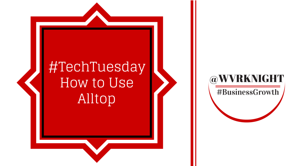 How to Use Alltop