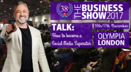 Business Show Keynote