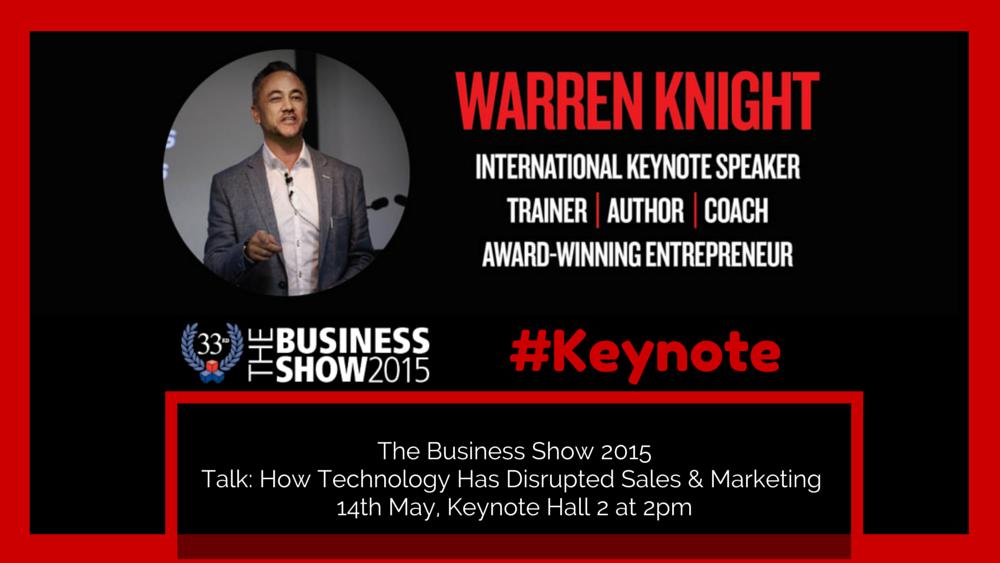 Keynote Talks Image (1)