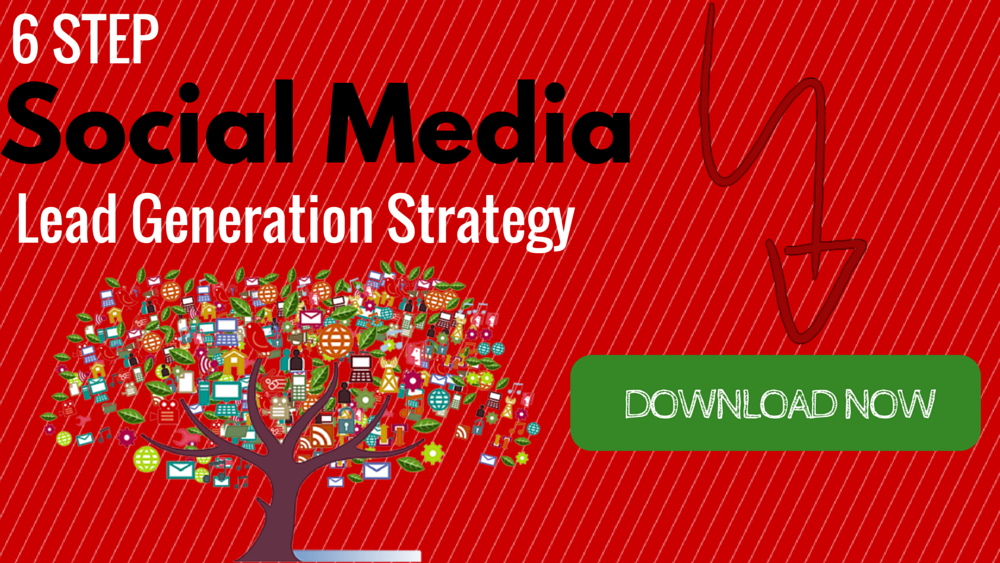 6 Step Social Media Lead Generation Strategy (2)