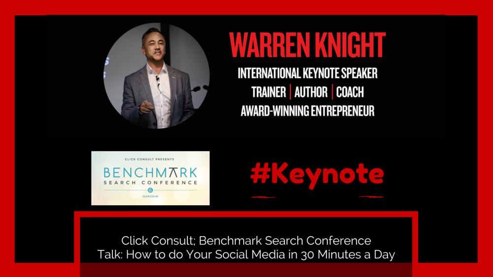 Keynote Talks Image