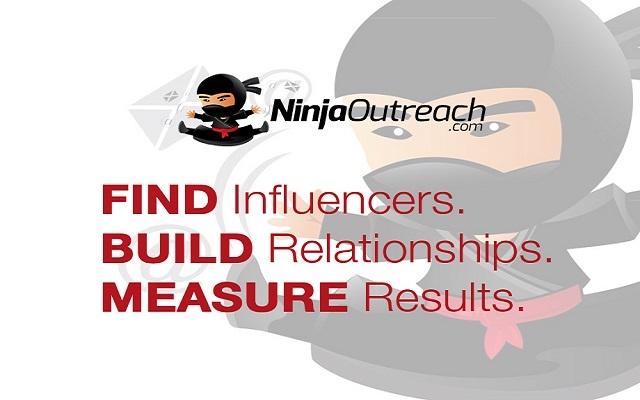 Ninja Outreach
