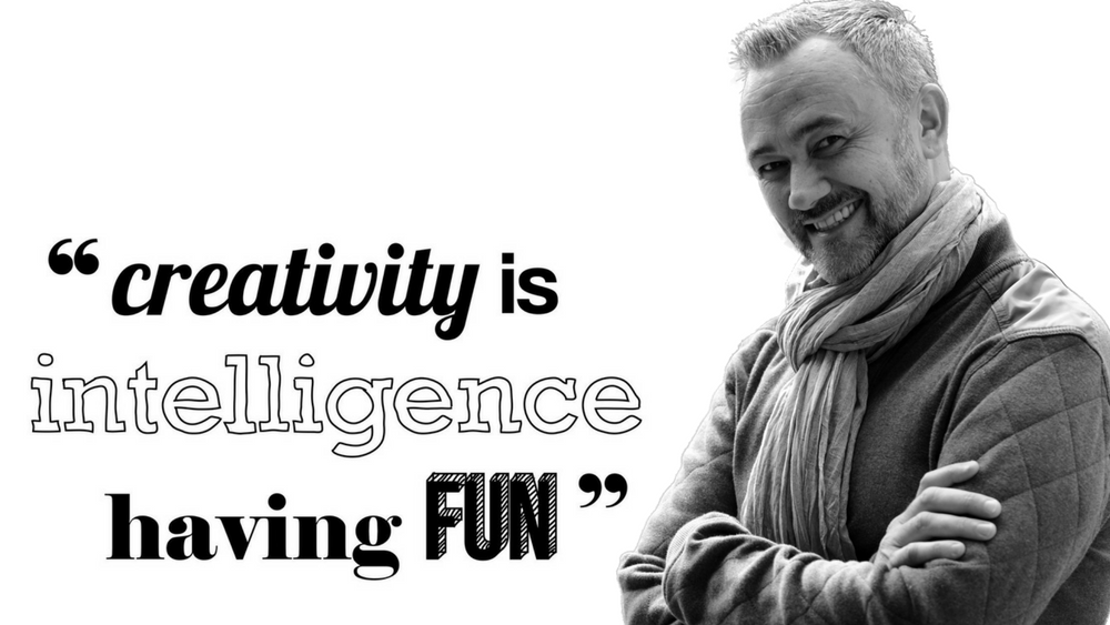 7 Simple But Effective Ways To Increase Creativity