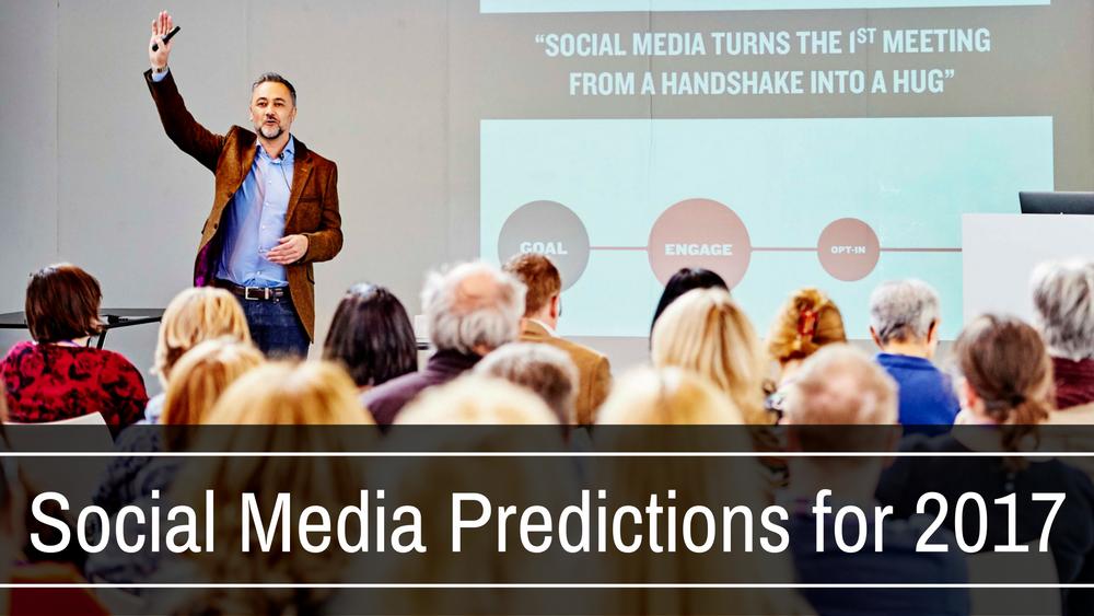 the future of social media