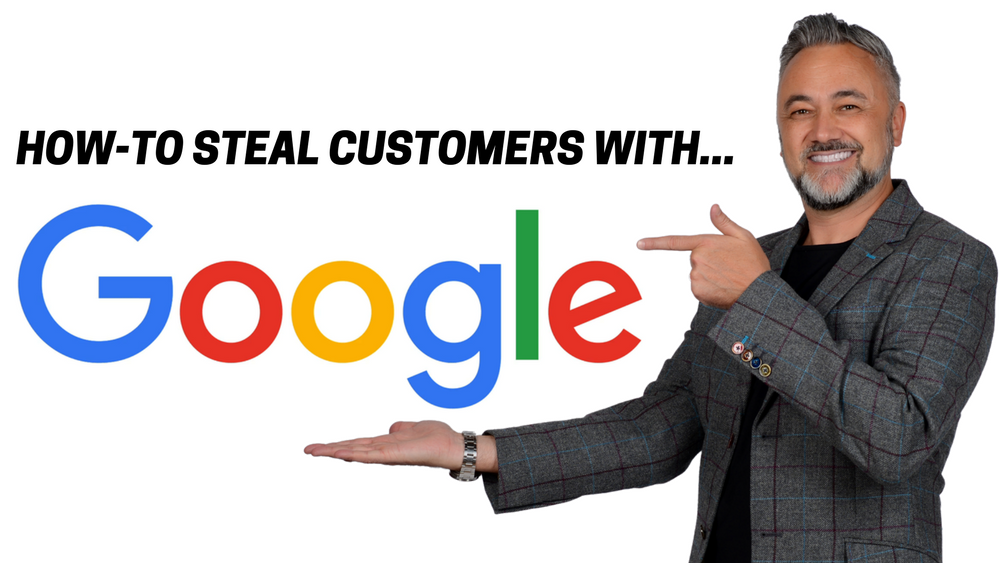 8 Tips On How To Steal Customers With Google In 24 Hours