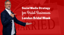 Social Media Strategy for Bridal Businesses