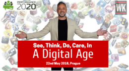 See, Think, Do, Care, In A Digital Age