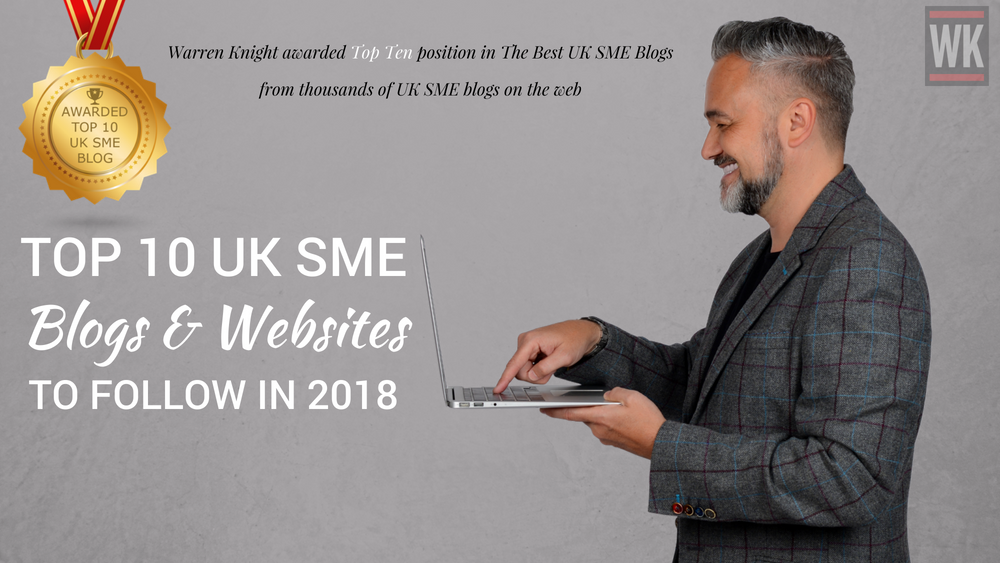 Top 10 SME Business Blog and Website in 2018.