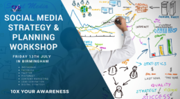 Website - Social Media Workshop