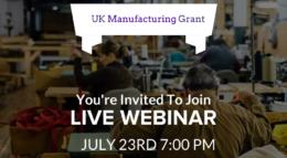 CHSI UK grant funding