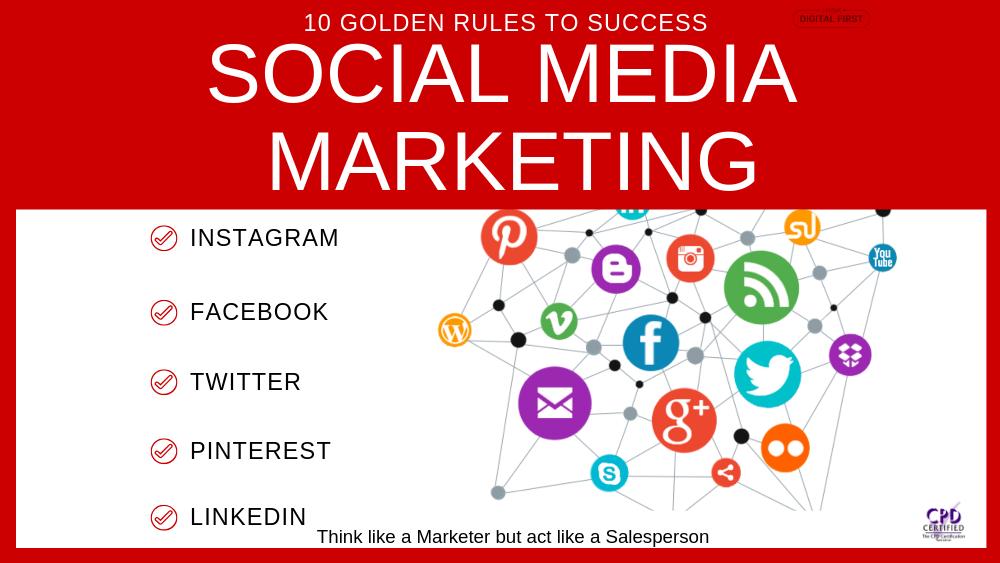 Copy of Social Media 10 Rules