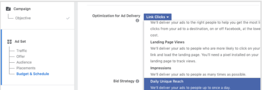 Facebook retargeting blog 6