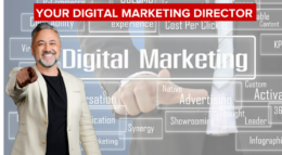 Your Digital Marketing Director
