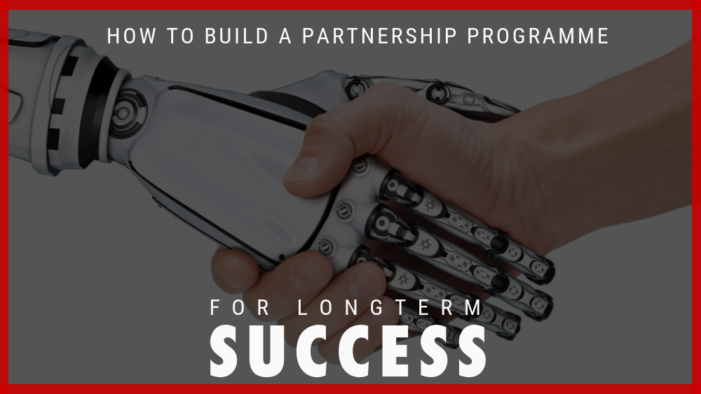 Partnership Programme