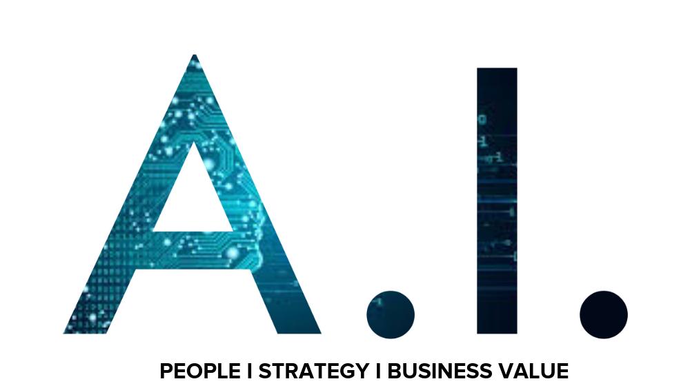 artificial intelligence by Warren Knight