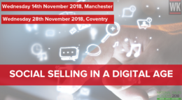 Social Selling In A Digital Age by Warren Knight