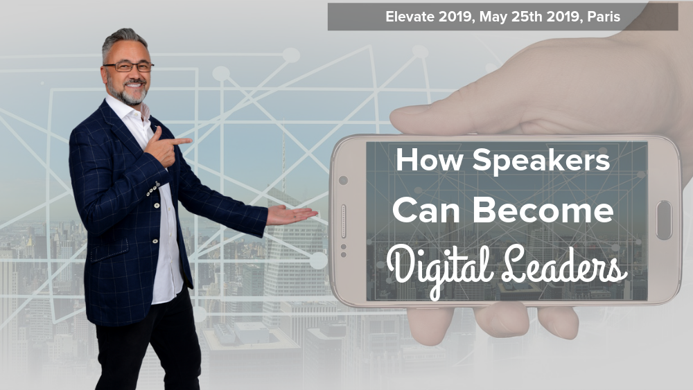 Elevate 2019 May 2019