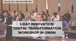 Oman April 2019