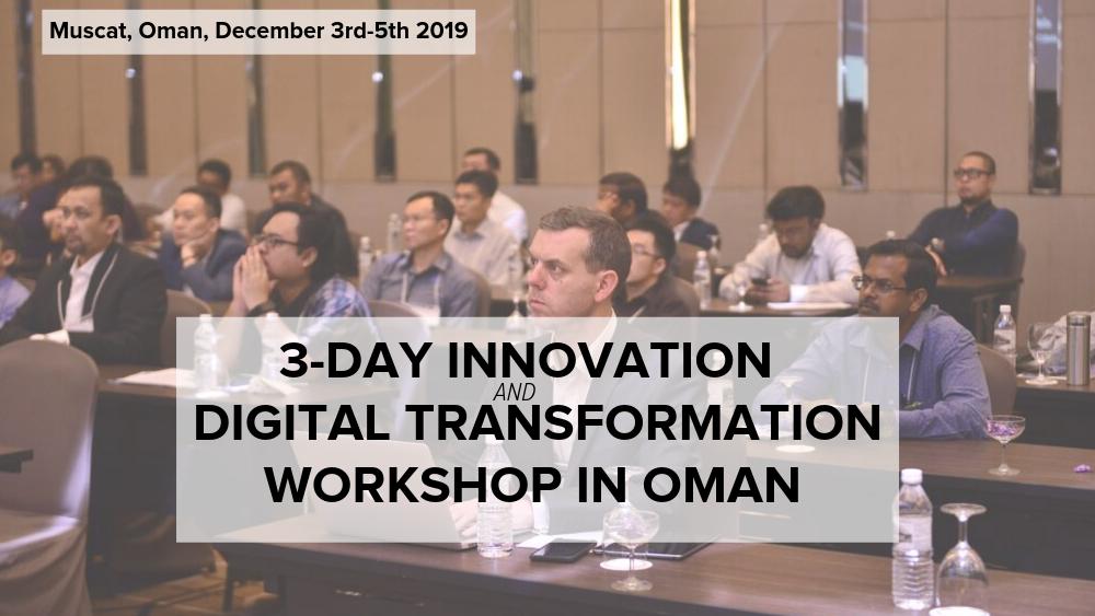 Oman - December 2019