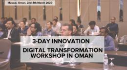 Oman - March 2020