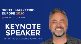 Digital Marketing Europe 2020 - May 2020