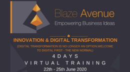 Innovation and Digital Transformation Workshop